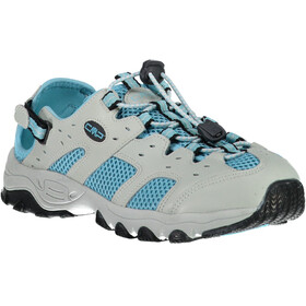 CMP Campagnolo Hydrus - Chaussures Femme - gris/turquoise